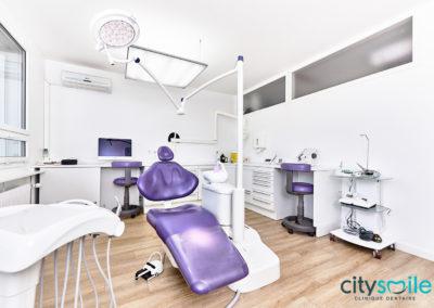Dentiste Genève