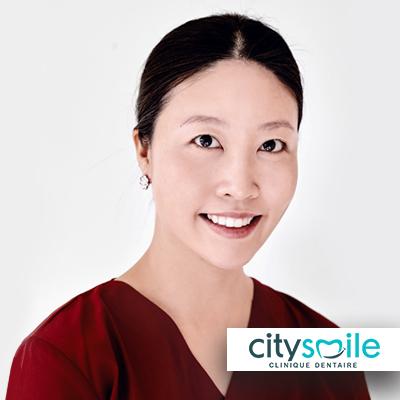 Dr Ah Ra Cho