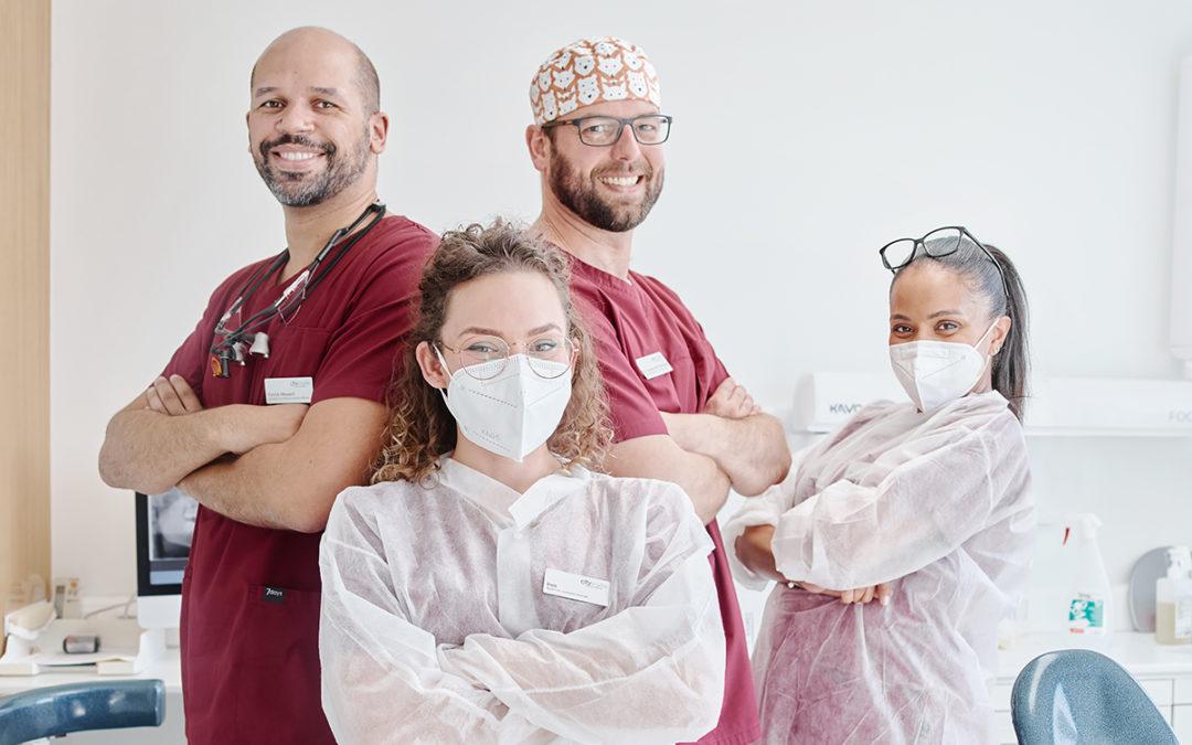 Citysmile dentiste genève