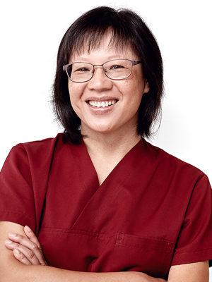 Dr Christine Chaleunsinh Vialetto